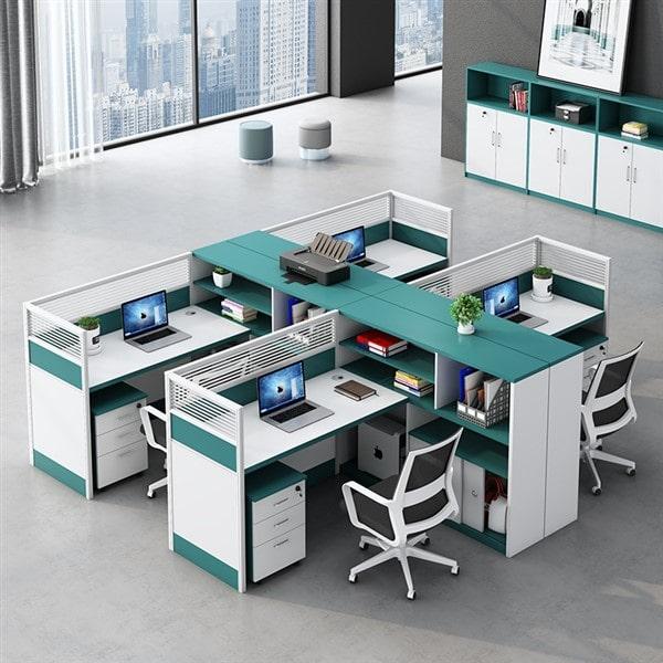 Các mẫu thanh lý bàn ghế văn phòng
