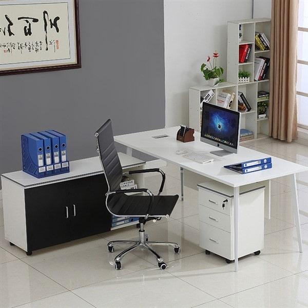 Nội thất văn phòng ở Sơn La