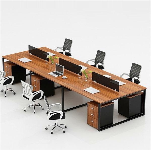 Xu hướng thiết kế bàn ghế văn phòng nào sẽ lên ngôi năm 2018