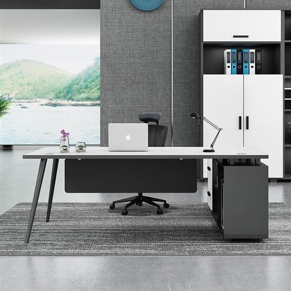 Hướng dẫn lựa chọn nội thất văn phòng phù hợp