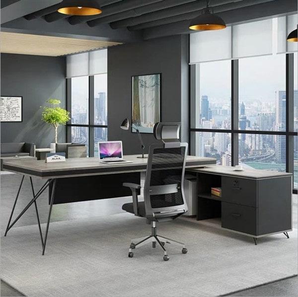 Kinh nghiệm mua thanh lý bàn ghế văn phòng chất lượng