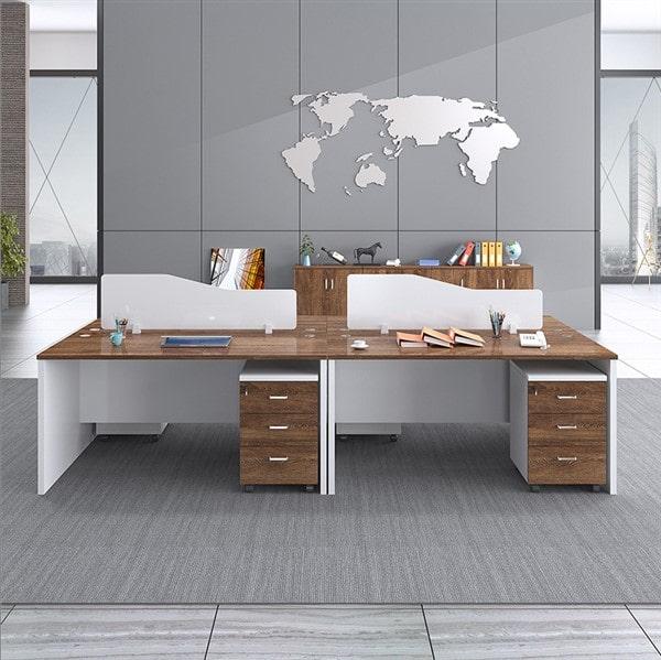Làm thế nào để chọn được đơn vị thiết kế nội thất văn phòng chuyên nghiệp?