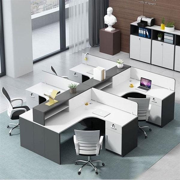 Thanh lý bàn ghế văn phòng gồm những loại nào?