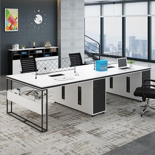 Thiết kế nội thất văn phòng giúp thể hiện hình ảnh và văn hóa của công ty