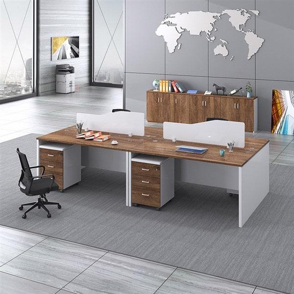 Ưu điểm và hạn chế của việc thanh lý nội thất văn phòng theo phong cách mở