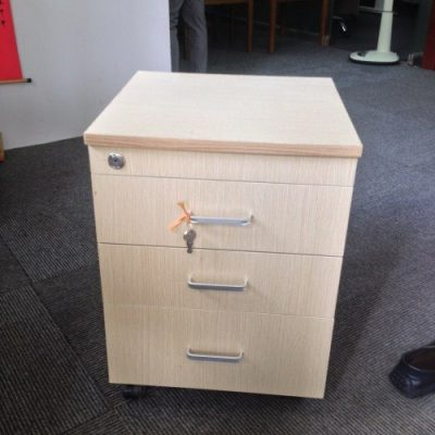 Hộc tủ tài liệu giúp cho văn phòng ngăn nắp, gọn ghẽ và bài trí khoa học