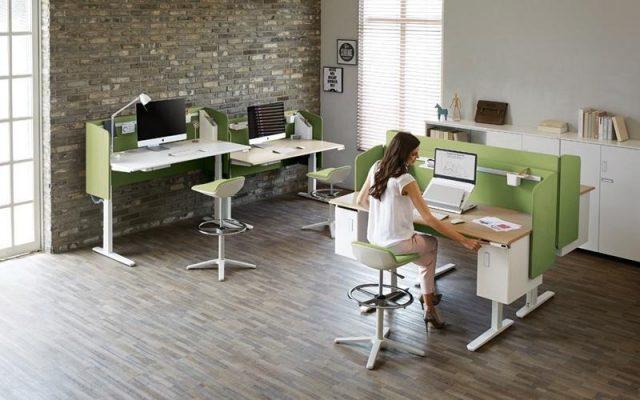 Nội thất Đăng Khoa mách bạn tiêu chí lựa chọn nội thất văn phòng đẹp ngày nay!