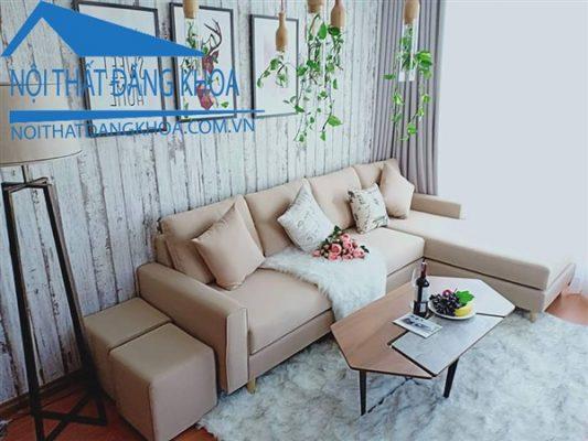 Bảo quản sofa và bàn ghế văn phòng trong mùa mưa bão