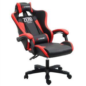 Thanh lý Ghế Gaming Extreme Zero S màu đỏ đen