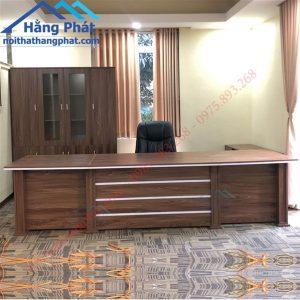 Bộ bàn tổng giám đốc - TLBGDK111